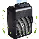 Best Clip Fans - Waist Clip Fan Upto 23hours 6000mAh Portable Rechargeable Review