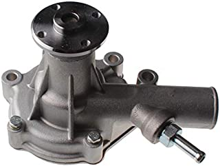 Friday Part Water Pump 1962912C1 for Case IH Tractor 265 275 1140 Mitsubishi Engine