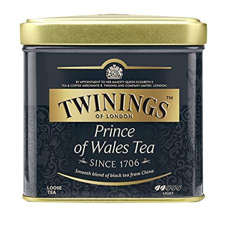 Twinings - Tè Prince of Wales, 100 g