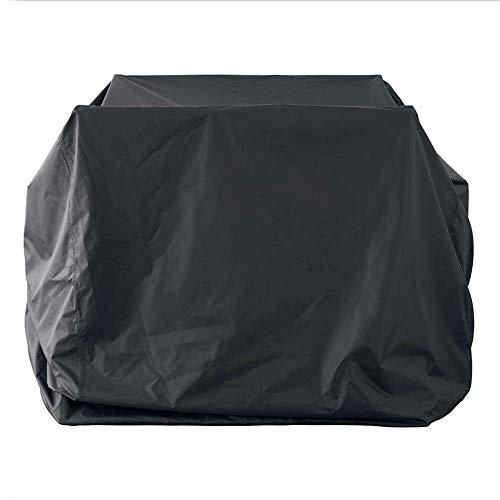 SXRL Staubschutz für den Garten, staubdicht, Polyester, elastischer Saum, 3 Größen, 215x135x105cm