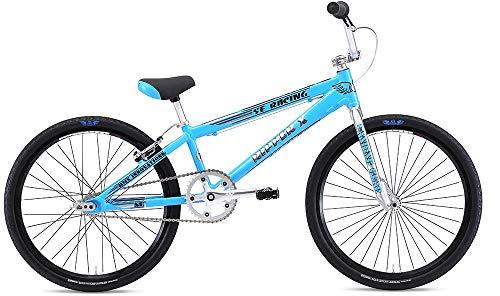 SE Bikes Ripper X BMX Bike 2020 (23cm, Blue)
