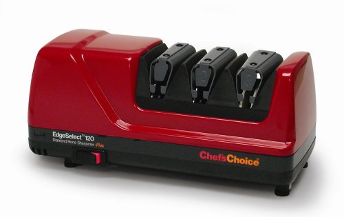 Chef'sChoice Knife Sharpener (Discontinued by Manufacturer)