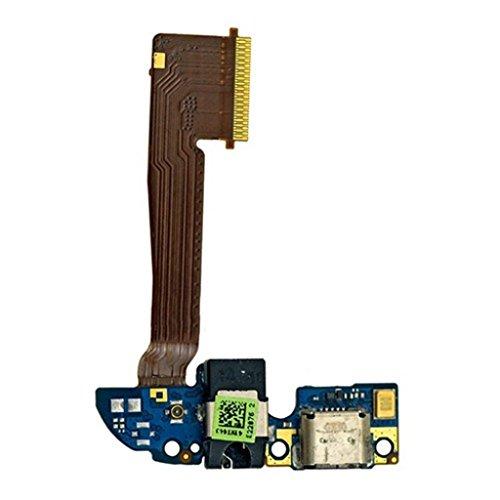 HTC One M8 Premium✅ Ladebuchse USB Buchse Mikrofon Flex Kabel - Charger Dock Connector Audio Jack Charging Flex