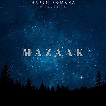 Mazaak (feat. Sunny)