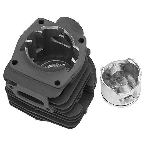 Seguro, duradero, resistente al desgaste, cilindro de motosierra de alta dureza, pistón de motosierra, control de automatización estable para semiconductores