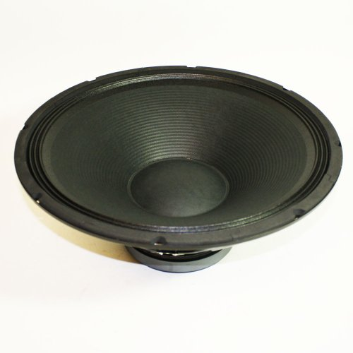 EMB Professional SB-18 1800 Watts Raw DJ Replacement Speaker Subwoofer 8 Ohm Sub Woofer