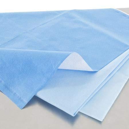 Halyard Health 34142 Kimguard One-Step KC600 Sterilization Wrap, Shape, (Pack of 48)