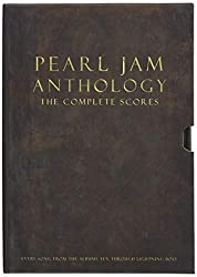Pearl Jam Anthology: The Complete Scores