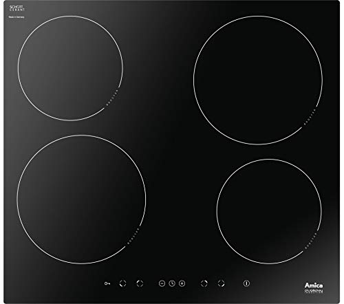 Amica - Plaque de Cuisson à Induction (23551)