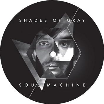 Soul Machine (album sampler)