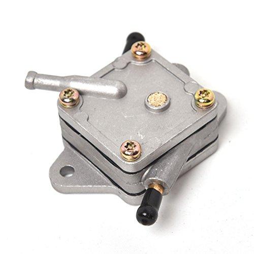 Automotive Performance Mechanical Fuel Pumps