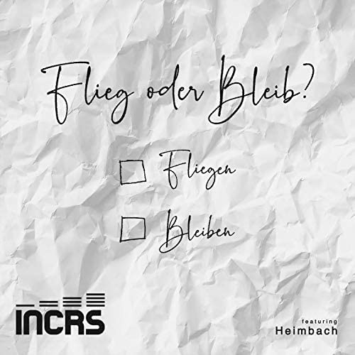 INCRS feat. Heimbach