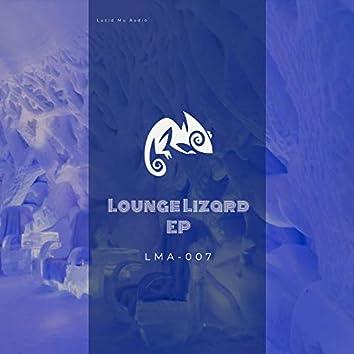 Lounge Lizard EP