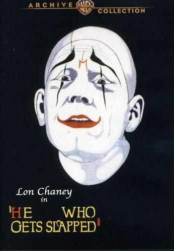 He Who Gets Slapped [Edizione: Stati Uniti] [USA] [DVD]