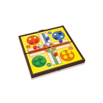 Lote 20 regalos de juego Mesa Parchís Pintunelo