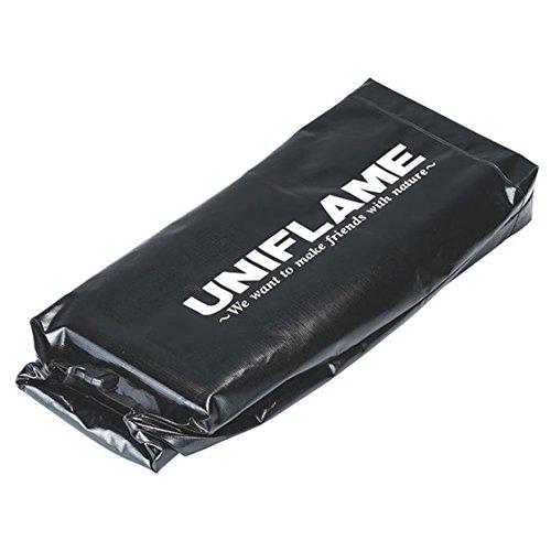 ユニフレーム スモーカー収納ケース 600 ブラック 665947