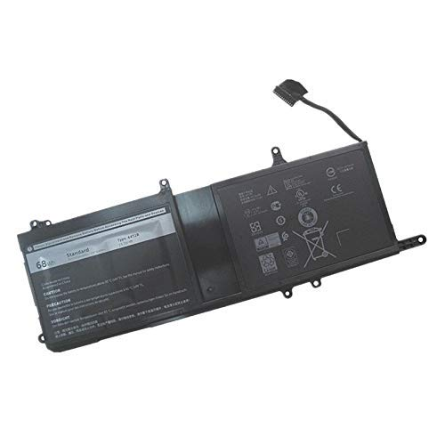 Szhyon 15.2V 68wh Laptop Battery 0546FF 44T2R 546FF 9NJM1 Compatible with DELL...