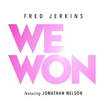 We Won (feat. Jonathan Nelson)