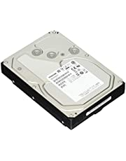 東芝内蔵HDD 3.5インチ 6TB PCモデル MD04ACA600 【国内正規代理店品】 2年保証 SATA 6Gbps対応