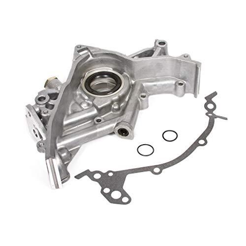 Evergreen OP3021 Compatible With 97-04 Infiniti Nissan Frontier Pathfinder Xterra 3.3 SOHC VG33E VG33ER Oil Pump