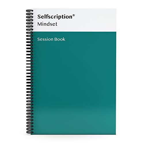 Session Book - Take Your Sessions to the Next Level. Specialized Notebook for Professional Coaches. Intention, Talking Points, Client Updates, Affirmations, and Actions. 6'W x 9'H.