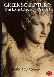 Best late classical period greek sculpture Reviews