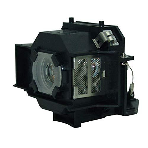 Starlight Lampara Proyector ELPLP33 V13H010L33 Compatible con Epson EMP-S3 EMP-S3L EMP-TW20 EMP-TW20H EMP-TWD1 EMP-TWD3 PowerLite S3 / PowerLite Home 20 / MovieMate 25 / MovieMate 30S Bombilla