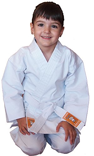 Kamikaze Karategi for Kids (ECO), Größe 000/110