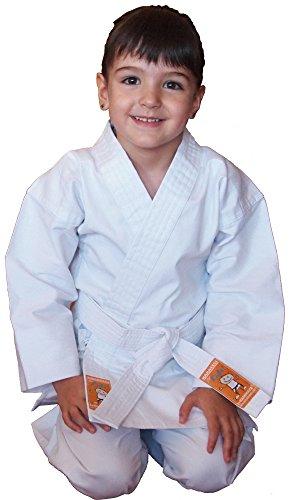 Kamikaze Karategi for Kids (ECO), Größe 00/120
