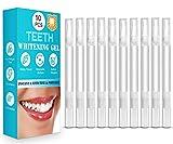 10 * Nachfüllgel Zahnbleaching gel iFanze Teeth Whitening Gel Refill Zahnaufhellung gel...