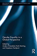 Gender Equality in a Global Perspective (Routledge Advances in Management and Business Studies Book 68)