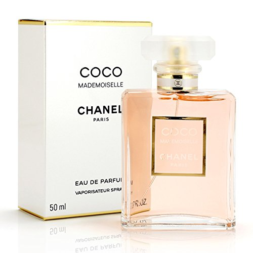 C.H.A.N.E.L. COCO MADEMOISELLE EAU DE PARFUM SPRAY 1.7 fl oz / 50 ml. by Chic De Parfum