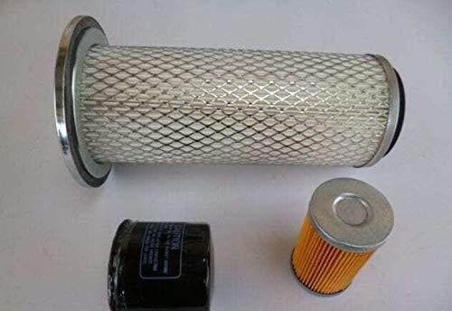 Filtersatz Kubota GL