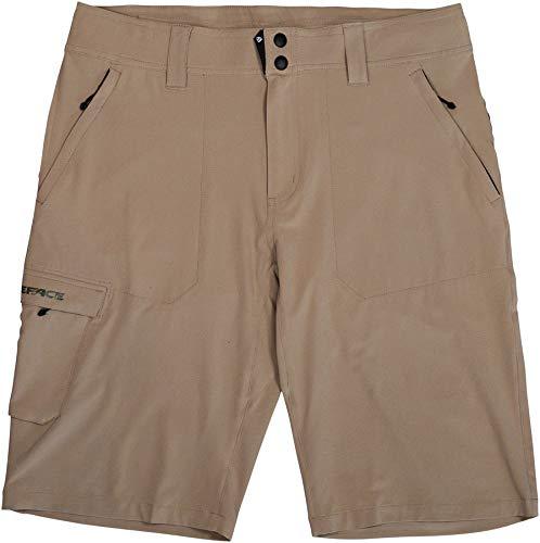 RaceFace Trigger Shorts - Sand, Men