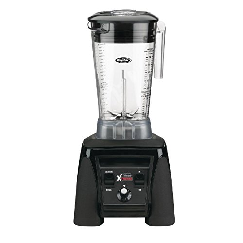 Waring MX1200X txek x-prep cocina jarra de batidora, 1,8L