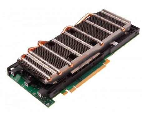 HPE NVIDIA Tesla M2090 6 GB Modul