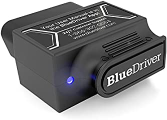 Save 30% on BlueDriver Bluetooth ODB Car Scanner