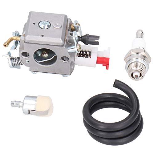 Kit de carburador, accesorio de motosierra para Jonser_ed CS2152 CS2150 CS2147 CS2145 CS2141