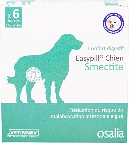Easypill Smectite Chien Boulettes - 6 sachets de 28 g