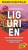 MARCO POLO Reiseführer Ligurien, Italienische Riviera, Cinque Terre: Reisen mit Insider-Tipps. Inklusive kostenloser Touren-App & Events&News