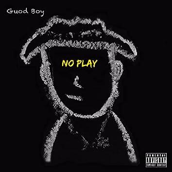 No Play