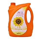 SUNLORA Anjali Sunflower Oil (5 Litre Can)