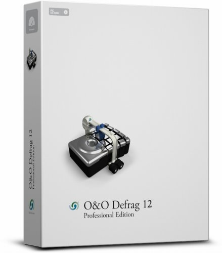 O&O Defrag 12 Professional Edition