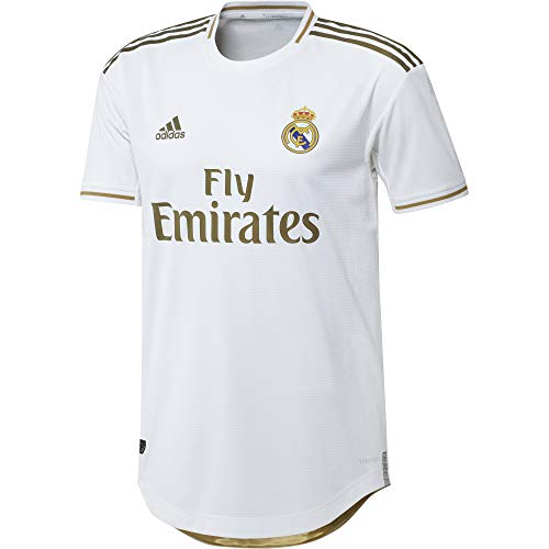 adidas Maillot Real Madrid Domicile Authentic 2019-2020