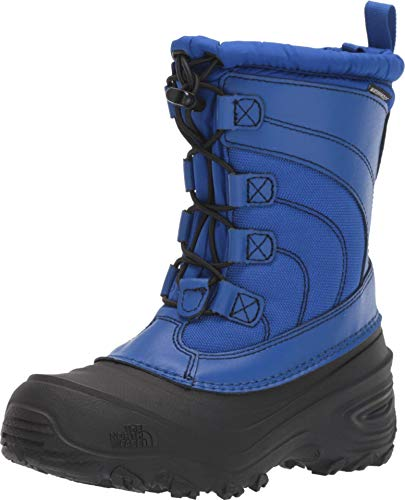 North Face Baby Girl Boots