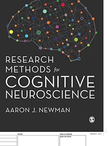 Research Methods for Cognitive Neuroscience