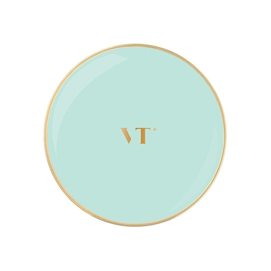 格納姪既にVT Blue Collagen Pact 11g/ブイティー ブルー コラーゲン パクト 11g (#23) [並行輸入品]