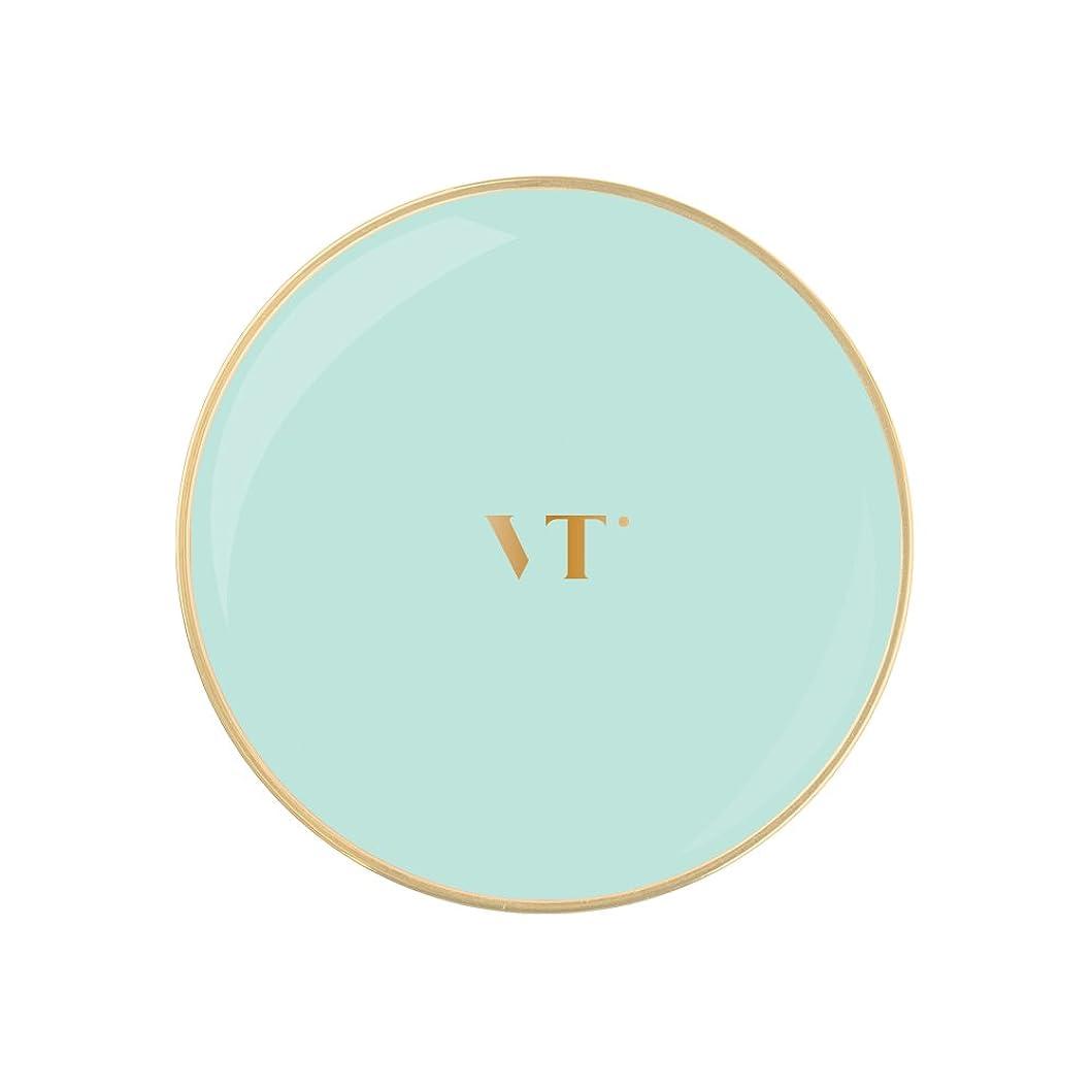 主張アルファベットセンチメートルVT Blue Collagen Pact 11g/ブイティー ブルー コラーゲン パクト 11g (#23) [並行輸入品]