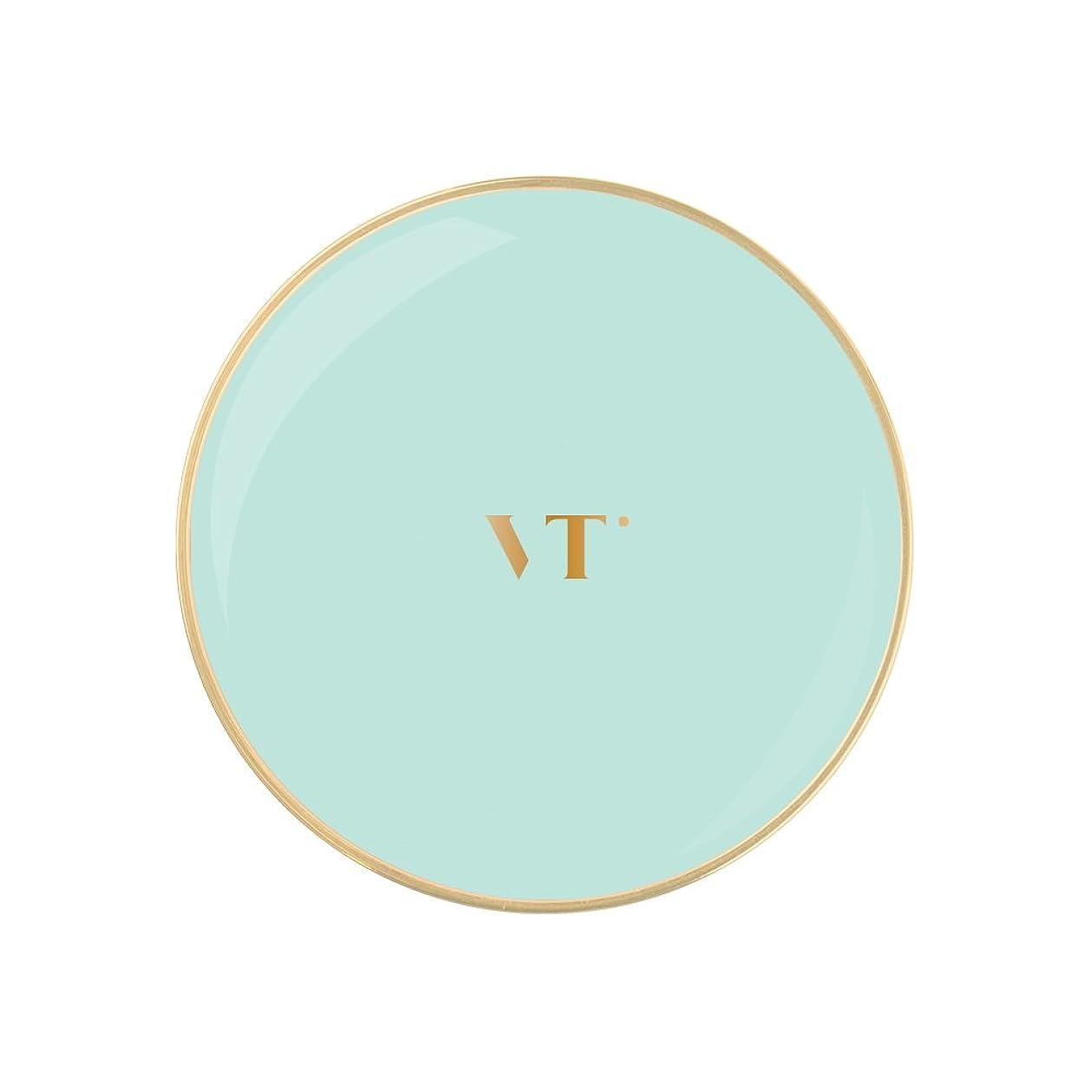 説明的毎年大学VT Blue Collagen Pact 11g/ブイティー ブルー コラーゲン パクト 11g (#21) [並行輸入品]