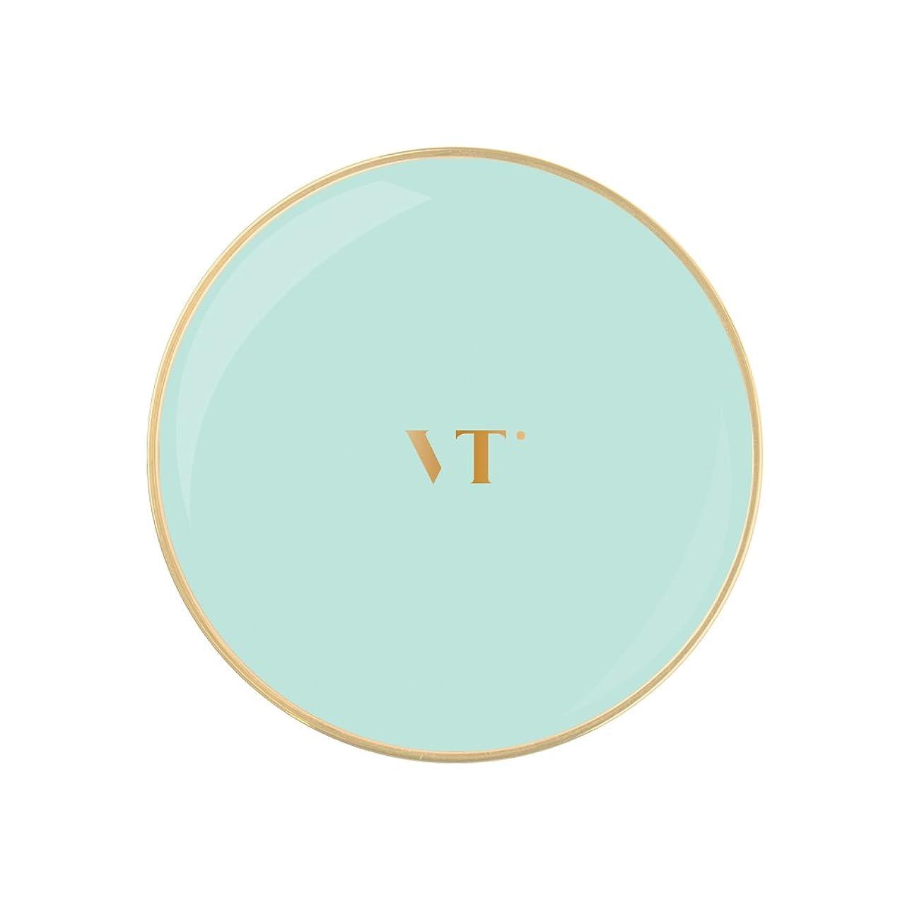 クルーズ写真遅れVT Blue Collagen Pact 11g/ブイティー ブルー コラーゲン パクト 11g (#23) [並行輸入品]